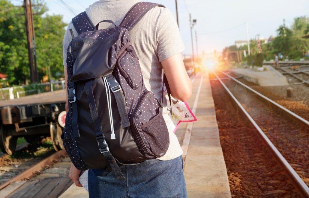 Interrail,quanto mi costi! Trucchi e consigli per risparmiare