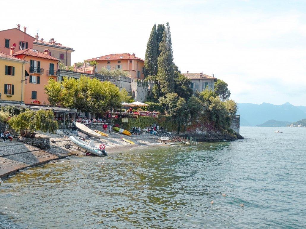 Cosa vedere a Varenna, il borgo più romantico del lago di Como