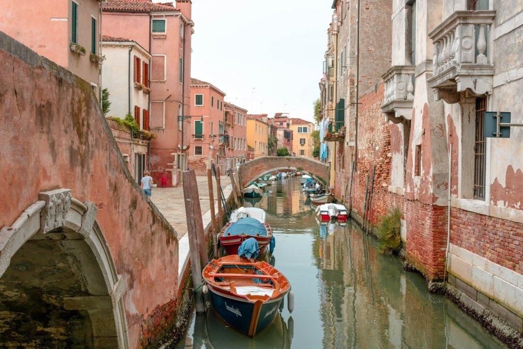 7 cose da vedere gratis (o quasi) a Venezia