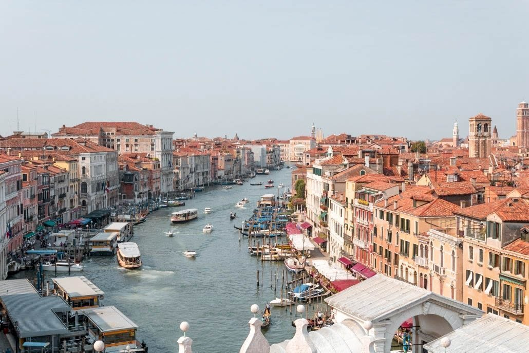 7 Cose Da Vedere Gratis O Quasi A Venezia On My Rail Way