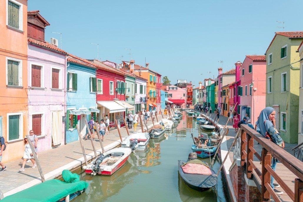 Cosa vedere a Venezia in tre giorni: consigli su cosa visitare nella Serenissima
