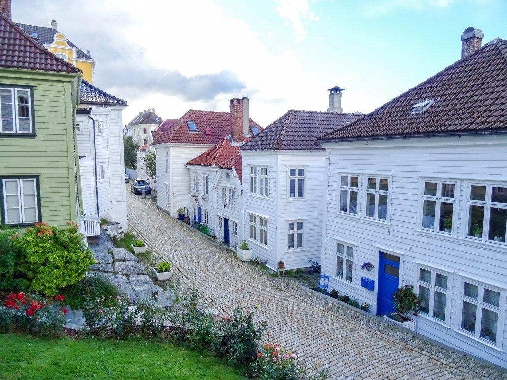Visitare Bergen: consigli e suggerimenti su cosa vedere in un paio di giorni in questa stupenda (e piovosa) città della Norvegia
