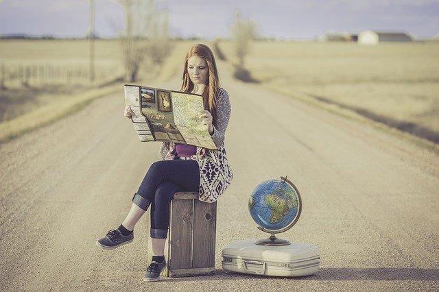 Obiettivi personali e viaggi in programma nel 2020