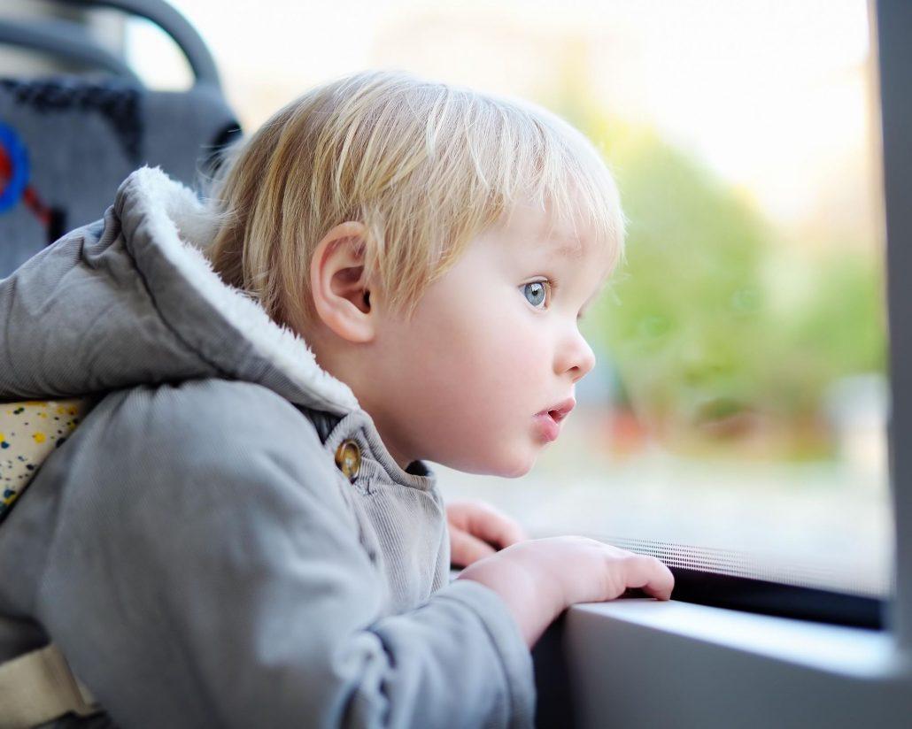 Biglietto del treno per bambini: fino a che età è gratis?