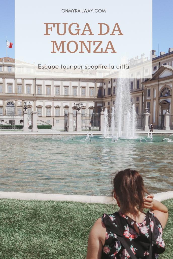 """Cosa vedere a Monza: toccata e """"fuga"""" con Escape Tour nel suo centro storico"""