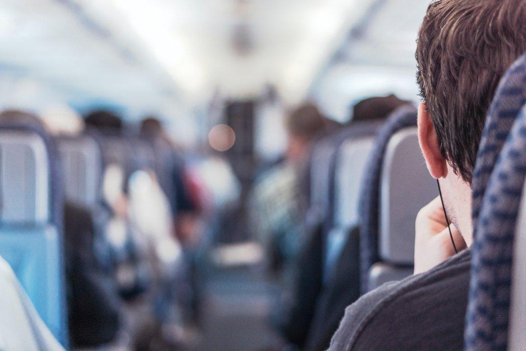 Flygskam: ecco perchè gli svedesi hanno vergogna di volare
