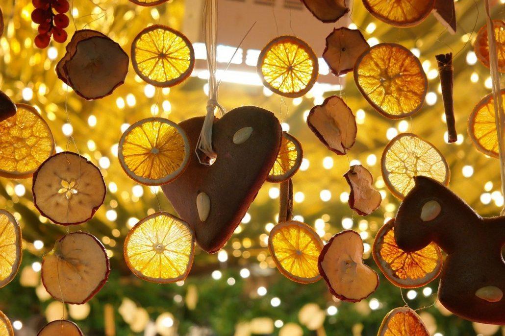 I migliori mercatini di Natale in Italia raggiungibili in treno