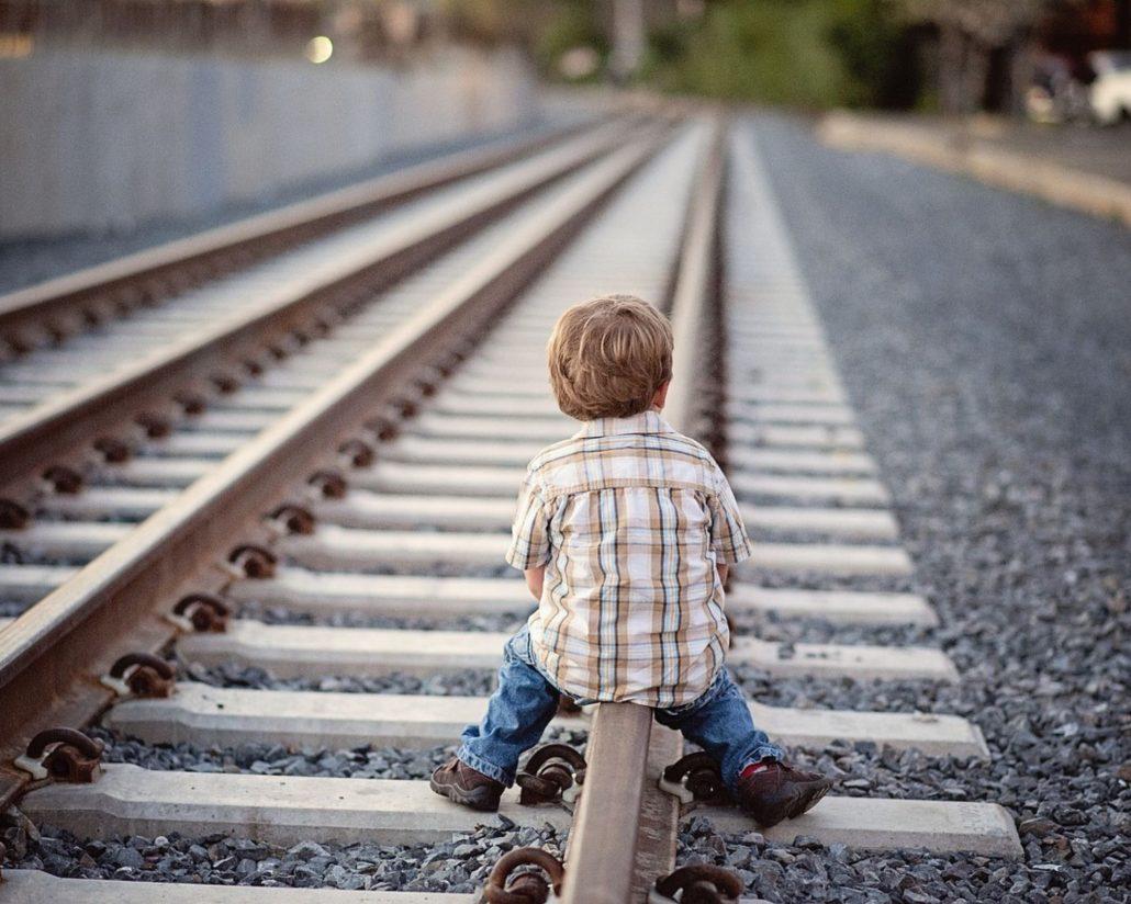 Offerte famiglia Trenitalia per viaggiare in treno con bambini e ragazzi