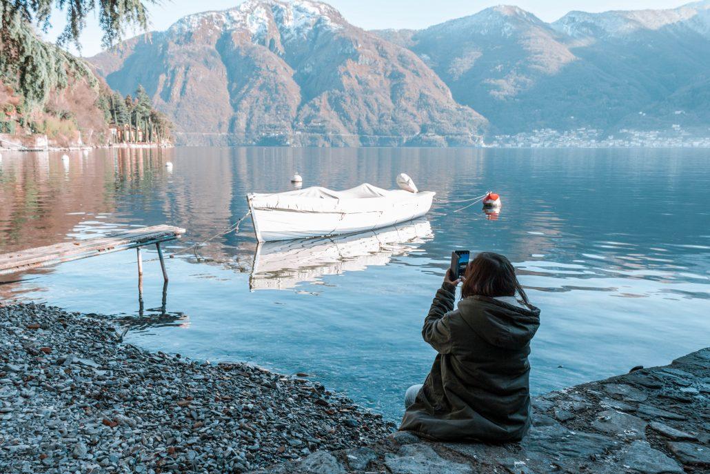 Greenway lago di Como: la passeggiata verde tra borghi e lago
