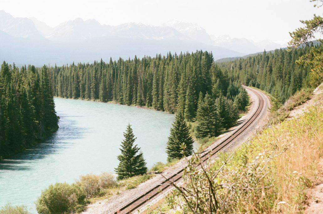 Viaggi in treno panoramici in Europa e nel mondo: Il Canadian