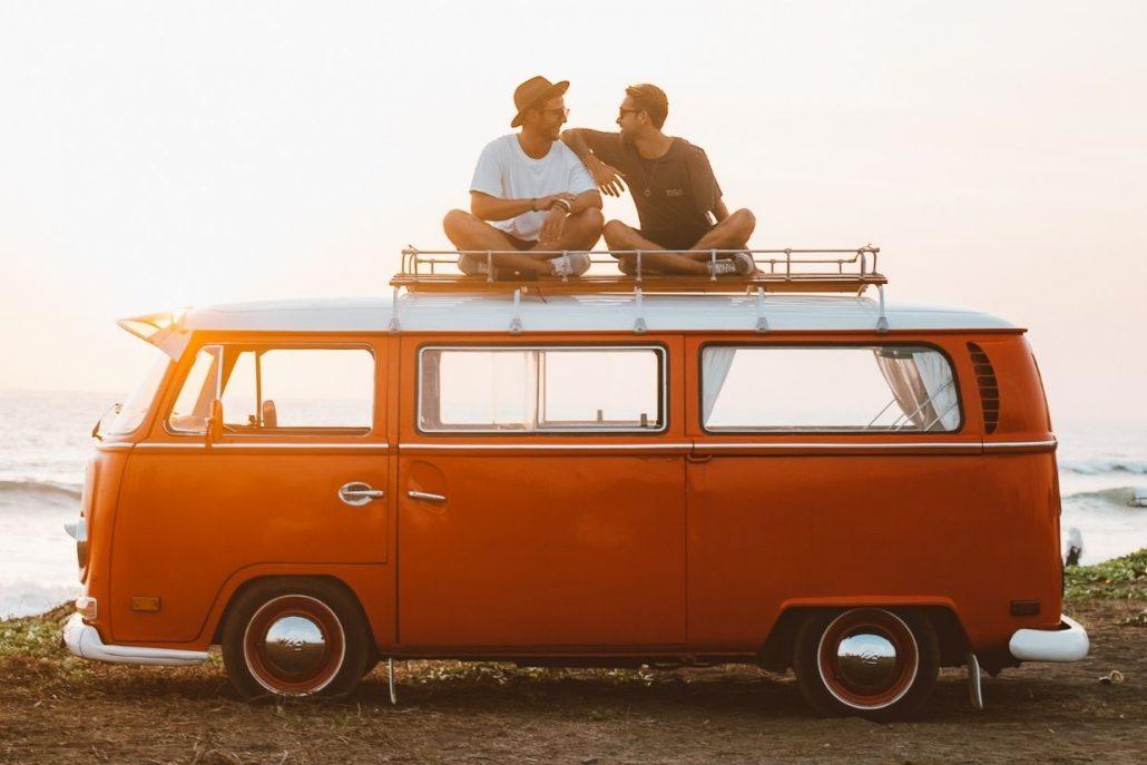 Noleggio camper privati: l'alternativa che arriva dove non arrivano i mezzi pubblici